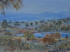 Valley View-- Oberon