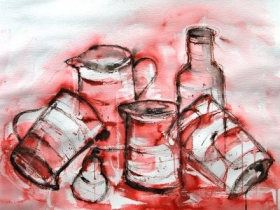 Jugs and Bottle