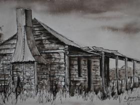 Miners Cottage,Taralga